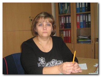 Синенькая Тамара Николаевна